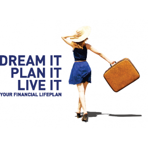 Dream it, Plan It, Live It
