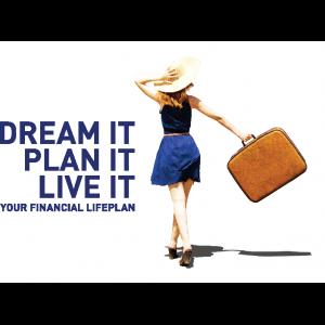 Dream it, Plan It, Live It
