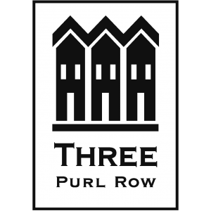 Three Purl Row