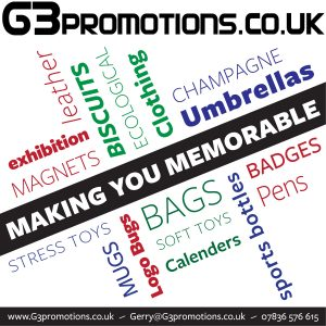 G3 Promotions